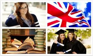 Учеба в Англии — возможность получить лучшие знания