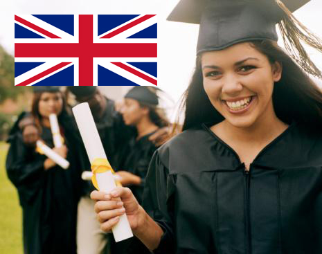 Как получить британское образование – важные факты