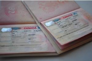 Visa-v-Canadu