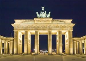 Погода в Берлине