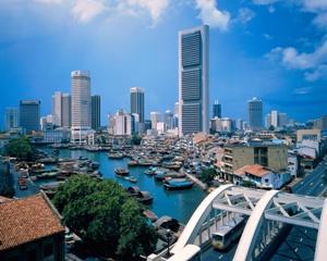 Сингапурская система образования