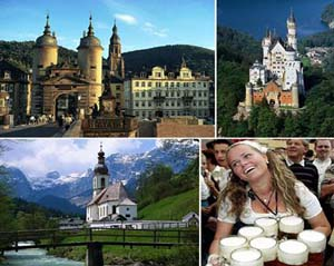 turizm-v-Germanyi