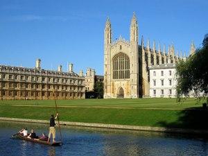 Кембридж университет