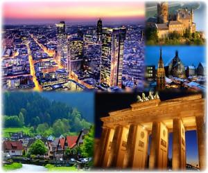 Особенности оформления визы в Германию по приглашению