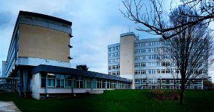 Факультеты университета в Страсбурге