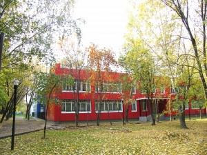 Московский филиал вуза