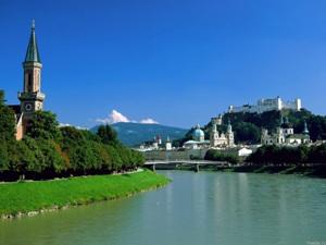 Курорты Австрии — одни из лучших мест европейского туризма