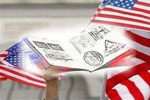 Выезда в США по рабочей визе