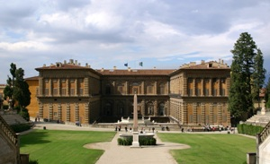 Итальянская школа живописи в Москве и Флоренции