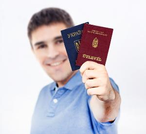 Как получить в Евросоюзе двойное гражданство
