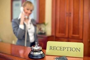Обучение гостиничному бизнесу