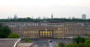 Кельнский университет — старейший и самый перспективный вуз Европы
