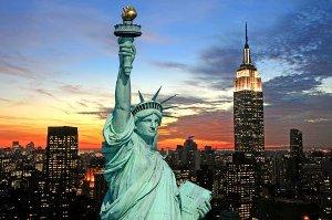Достопримечательности Нью-Йорка: это нужно увидеть своими глазами!