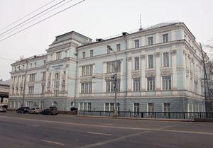 Школа дипломатии