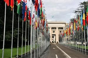Школа в Женеве