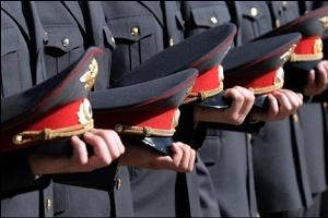 Высшая школа милиции: образования для работы в правоохранительных органах