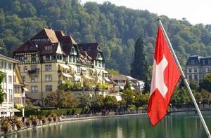 Тонкости оформления визы в Швейцарию