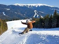 Зимний отдых в Австрии
