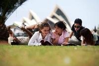 Преимущества обучения в Австралии