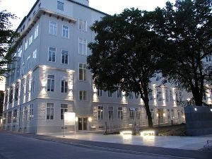 Венский медицинский университет
