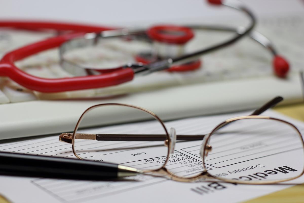 Дистанционное медицинское образование