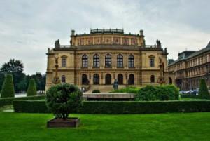 Университеты в Чехии