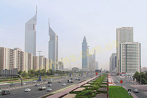Виза в Арабские Емираты
