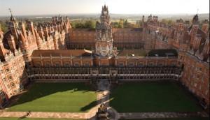Высшее образование в Лондоне