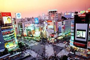 Стоимость жизни в Токио