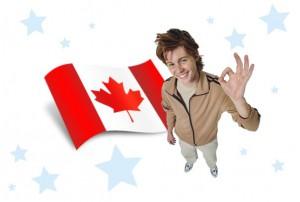 Получение образования в Канаде