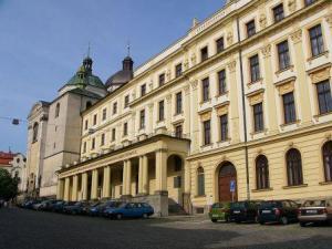 Palacky-Universitet-v-Chehyi