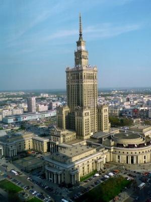 5 университетов Варшавы