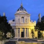 5 вопросов об обучении в университете Сорбонна