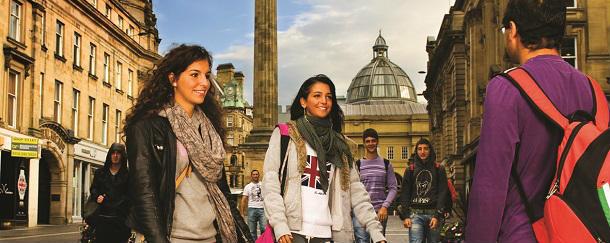 5 стипендиальных программ в Британских ВУЗах