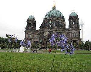 Berlin-letom