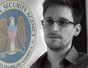 Эдвард Сноуден выбран ректором в университет Глазко