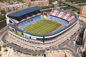 Vicente-Kalderon-Stadion