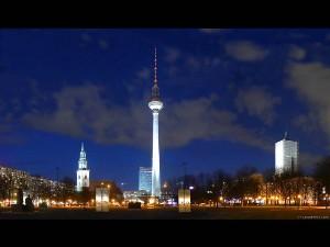 alexander-platz-Berlin
