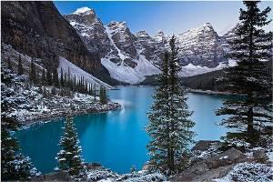 5 особенностей туристической Канады