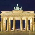 4 времени года в Берлине