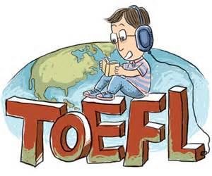Самостоятельная подготовка к экзамену toefl