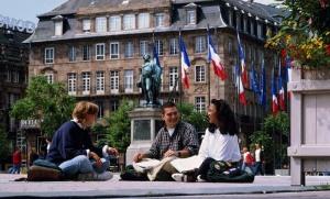 3 вида образования во Франции