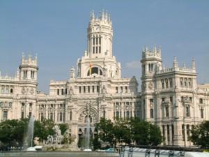 4 особенности Мадрида