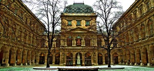 8 вопросов о Венском университете