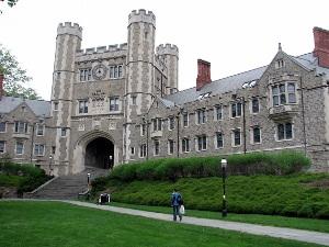 Princeton-universitet-USA