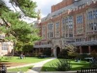 Yale-universitet