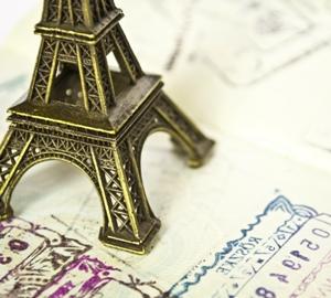 Самостоятельное оформление визы во Францию