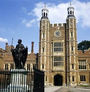 4 особенности британской школы Итон