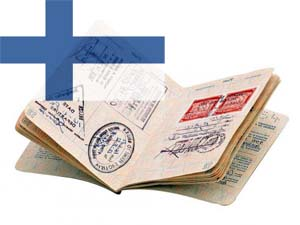 Оформление визы в Финляндию