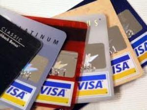 данные по кредитной карте